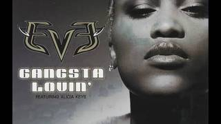 Eve - Gangsta Lovin' (Slowed & Chopped)