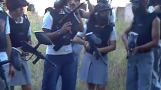 preview picture of video 'Gotcha Cunduacán - poniendonos de acuerdo'