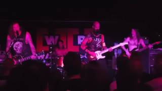 Baroness Live in Buffalo, NY - Little Things