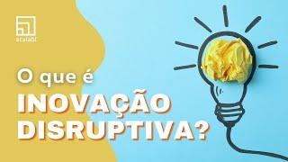 Francisco Santolo: O que é inovação disruptiva?