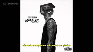 French Montana feat. Chris Brown - Don't Panic (Remix) [Legendado/Tradução]