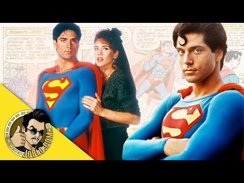 Superboy (1988 - 1992 TV Series) - Gone But Not Forgotten
