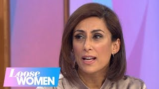 What Does Your Weight Say About Your Happiness? | Loose Women