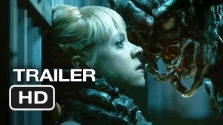 Storage 24 Official Trailer 2 2012  Science Fiction Movie HD