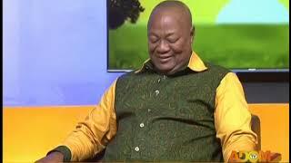 Badwam Mpensenpensenmu on Adom TV (11-7-19)