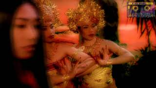 Anggun - Snow On The Sahara (Nikolas & Sibley Remix - DJ Rick Mitchell Video Edit)
