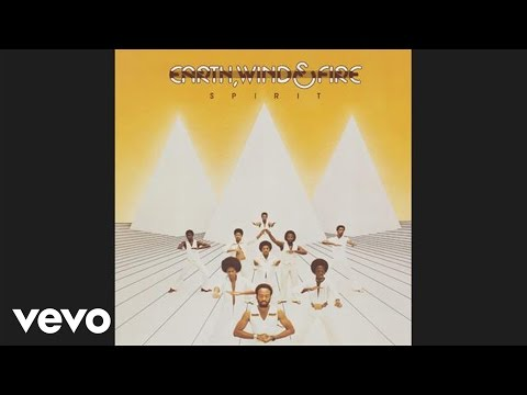 Earth, Wind & Fire - Imagination (Audio)