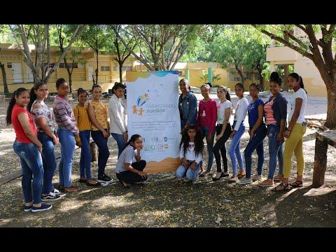 Proyecto de prevención de embarazos y uniones tempranas implementado por UNFPA y Good Neighbors