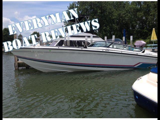 Everyman Boat Reviews - Formula 272