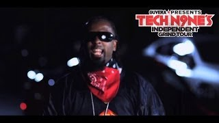 TECH N9NE'S INDEPENDENT GRIND TOUR | TICKETS NOW AVAILABLE!
