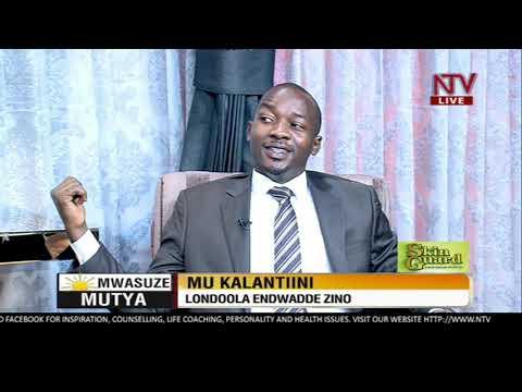 Mwasuze Mutya: Londoola endwadde zino mu Kalantini