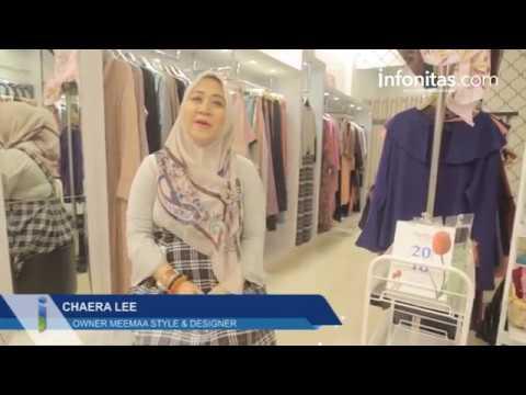 Boutique Meemaa Style Bekasi Menyambut Akhir Tahun 2017