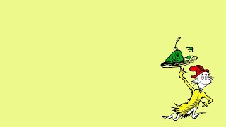 Green Eggs and Ham | Dr. Seuss