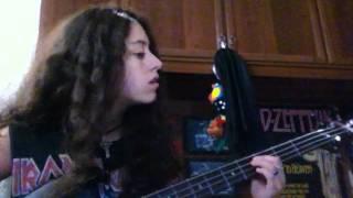 Angie bass medley