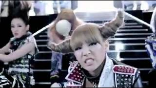PSY Gangnam Style, 2NE1 I Am The Best and Bigbang Fantastic Baby Remix