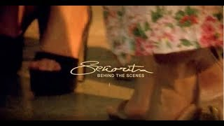 """Señorita"" Behind The Scenes – Part 1"