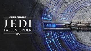 Star Wars Jedi Fallen Order Panel FULL   Star Wars Celebration 2019 Chicago