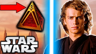 The Reason Anakin Skywalker Wanted to Become a Jedi Master Revenge of the Sith - Star Wars Explained