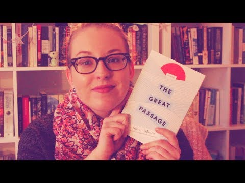Book Review | The Great Passage
