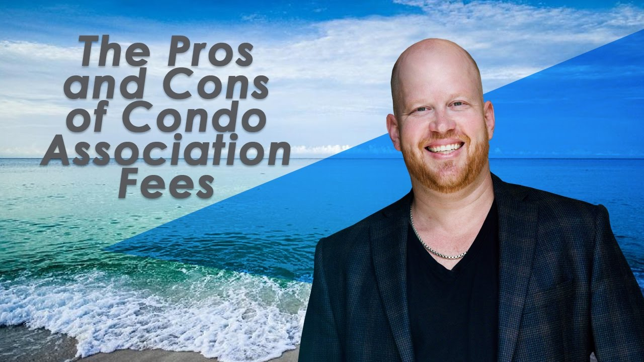 Should You Seek Out Low Condo Association Fees?