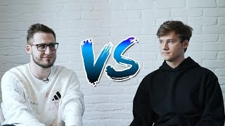 MUSICAL CHALLENGE: COFFI VS EXILE / УЗНАТЬ ЗА 10 СЕКУНД / У EXILE БУДЕТ ФИТ С ИВАНГАЕМ!?
