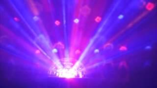 LED CRYSTAL MAGIC BALL