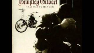 Back In The Day-Brantley Gilbert