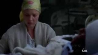 Grey's Anatomy S6x01 George's Death