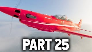 The Crew 2 Gameplay Walkthrough Part 25 - AIR RACE (Full Game)