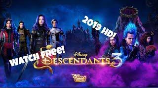 descendants 3 full movie 2019 free part 1 - TH-Clip