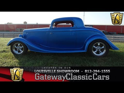 1933 Ford 3 Window for Sale - CC-1020752