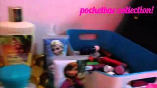 Dina pocketbac collection! #bbwpocketbac