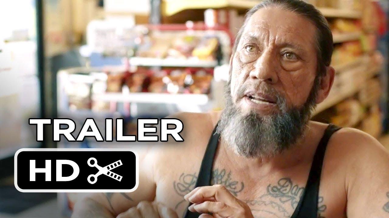 Trailer för Bad Ass 2: Bad Asses