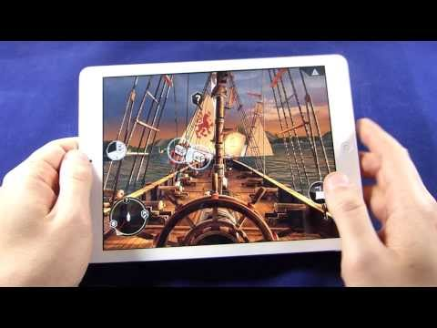 assassin's creed pirates ios save