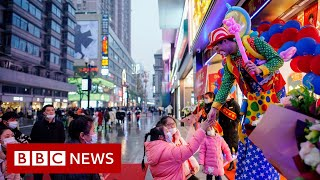 Covid: WHO to investigate virus origins in China's Wuhan - BBC News