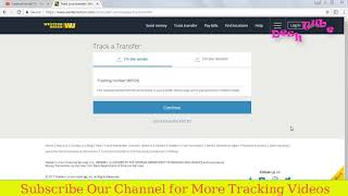 western union money order tracking - Thủ thuật máy tính