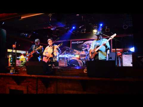 """Last Goodbye"" original song by the Tom Lennon Band at Dixie Tavern - 2013"