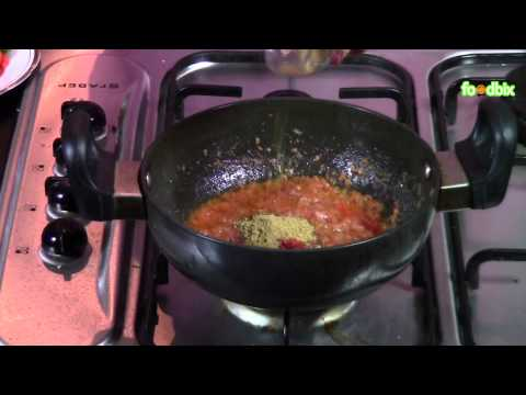 Restaurant Style Kadai Vegetables Recipe –  How to make Kadai .vegetable recipe