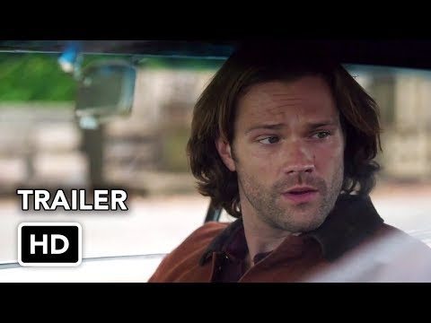 Supernatural Season 13 Promo