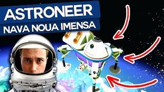 Naveta Uriasa! (Astroneer) (7)