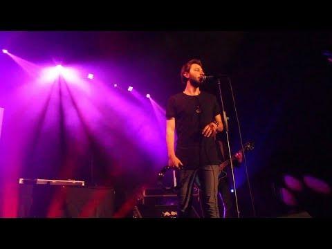 The Carmines - The Carmines - Divoká rieka (live)
