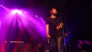 Video The Carmines - Divoká rieka (live)