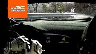 WRC - Rallye Monte-Carlo 2020: Onboard compilation M-Spot Ford