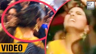 Fans Misbehaved With Hina Khan, Pulled Her Hair | SHOCKING | Bigg Boss 11