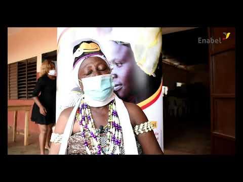 Sensibilisation des populations de Toffo sur les droits et l'accès à la santé sexuelle et reproductive