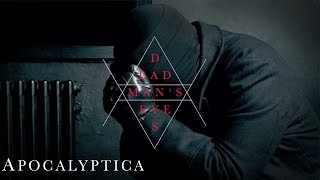Apocalyptica - Dead Man's Eyes (Audio)