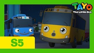 Tayo S5 EP23 l Lani's present l Tayo the Little Bus