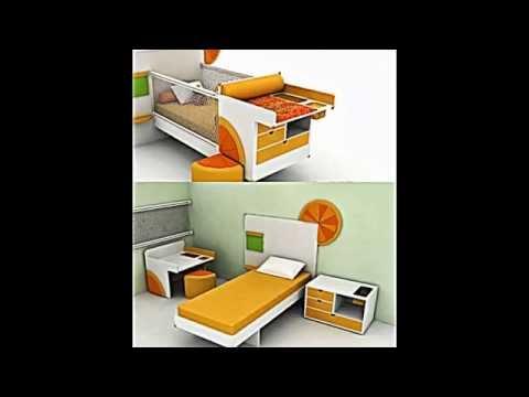 8 Praktische Ideen für Möbel für kleine Räume