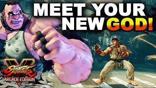 SFV AE * Meet Your New God! / Abigail Stream Highlights