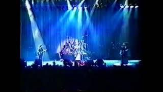 The Cranberries - Astro Arena, Houston, TX (09/12/1994)